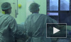 Сразу две школьницы попали в больницу Петербурга с отравлением таблетками