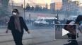В Париже задержаны 18 участников несогласованной акции п...