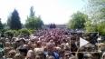 Беспорядки в Константиновке: 12 жителей, возмущенных ...