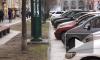 Петербуржцы спорят, чей Соляной – автомобилистов или пешеходов