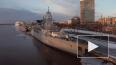 СМИ сообщили о маневрах корабля ВМФ России у побережья ...