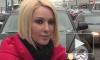Воры в третий раз «раздели» в Москве «Порш» Леры Кудрявцевой