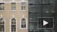 Видео: продолжается реставрация здания почтамта в ...