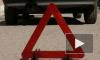 В Красноярском крае опрокинулся школьный автобус, пострадал двухлетний ребенок в иномарке