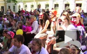 Дети на «Табуретке».Театральный фестиваль созвал лучших ...