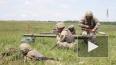 Милиция ЛНР: Киев оборудует позиции в районе участка ...