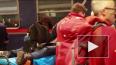 Видео из Австрии: В Зальцбурге столкнулись два поезда: ...