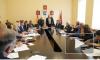 Видео: В Выборге прошло первое заседание обновлённого совета депутатов