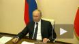 Путин сравнил коронавирус с печенегами и половцами