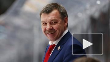 Сборная России обыграла Швецию во втором матче Кубка Карьяла