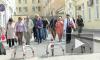 Защитники Петербурга дискредитируют себя и строителей