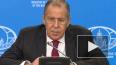 Лавров заявил о необходимости довести до конца борьбу ...