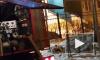 По улице Бадаева сгорела квартира одинокой пенсионерки