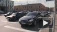 В среду в центре Петербурга ограничат движение из-за ...