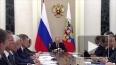 Путин личным указом сократил бюрократов из центрального ...