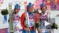 Российские лыжники принесли России золото, серебро ...