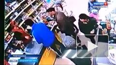 В Башкирии в супермаркете избили пенсионера