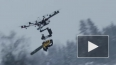 """Финские фермеры испытали новое оружие – """"Летающую ..."""