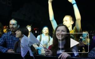 Средневековая дискотека впервые в истории Петербурга
