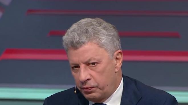 Депутат Рады предрек Украине парламентский кризис и перевыборы