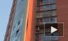 Видео: На улице Подвойского сохраняется аварийная ситуация