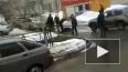 В Нижнекамске мужчина с ножом смертельно ранил полицейск...