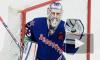 Форвард СКА Виктор Тихонов: Наш вратарь играет здорово
