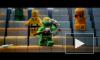 """Мультфильм """"Лего. Фильм"""" (2014) от студии Warner Bros. стал лидером киночарта"""
