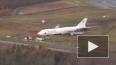 Видео: В Канаде грузовой Boeing 747 совершил жесткую ...