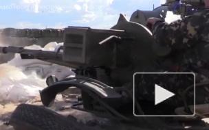 В Донбассе отказались пустить к себе украинских силовиков
