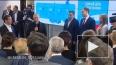 Результаты выборов в Санкт-Петербурге в ЗакС