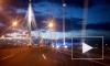Изменились тарифы для проезда по ЗСД в Петербурге