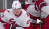 Свечникова признали самым прогрессирующим игроком НХЛ