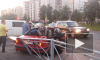 Оторванная голова мотоциклиста в ДТП на Хасанской откатилась на 70 метров по дороге. Очевидцы аварии шокированы