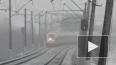 Москва: электричка сбила трех рабочих железнодорожников