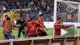 Федерация футбола Египта распущена после драки в Порт-Са...