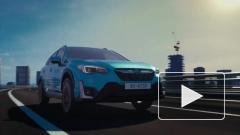 В России открыли заказ на обновленный Subaru XV