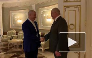 Лукашенко рассказал об украинских корнях и разговоре с Шойгу