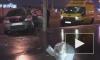 В результате ДТП в Петербурге пострадал младенец