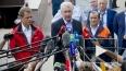 Собянин объявил 16 июля днем траура по жертвам ЧП ...