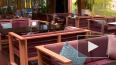 В Москве откроют три тысячи летних кафе