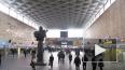 В Петербурге эвакуировали пассажиров с Московского ...