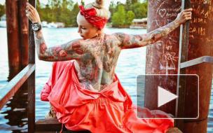 Татуированный Петербург: выпуск #5