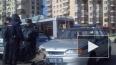 Полицейский автомобиль попал в опасное ДТП на проспекте ...