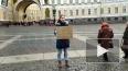Экоактивисты провели одиночные пикеты Fridays For ...