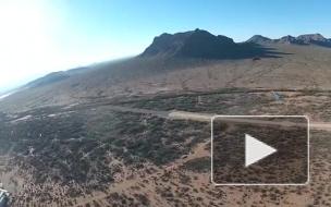 Американский школьник создал самый большой в мире бумажный самолет