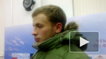 Игорь Безденежных: В матче с «Зенитом» «Уфе» немного не повезло