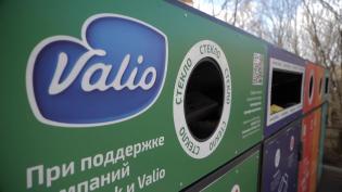 В Петербурге и Ленинградской области появятся новые пункты раздельного сбора мусора