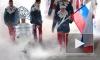 На Олимпиаде в Сочи-2014 сноубордист из США завоевал первую золотую медаль