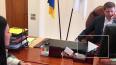 Одесский губернатор испугался вопроса журналистки ...